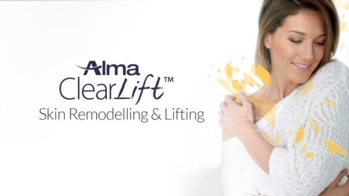 Image for ClearLift Skin Remodelling and Lifting Package of 3 Treatments