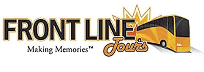 Image for Front Line Tours - $100 Travel Voucher for <br> FrontLine Tours Motorcoach Getaway