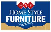 $500 Gift Certificate Towards Furniture at <br>Home Style Furniture